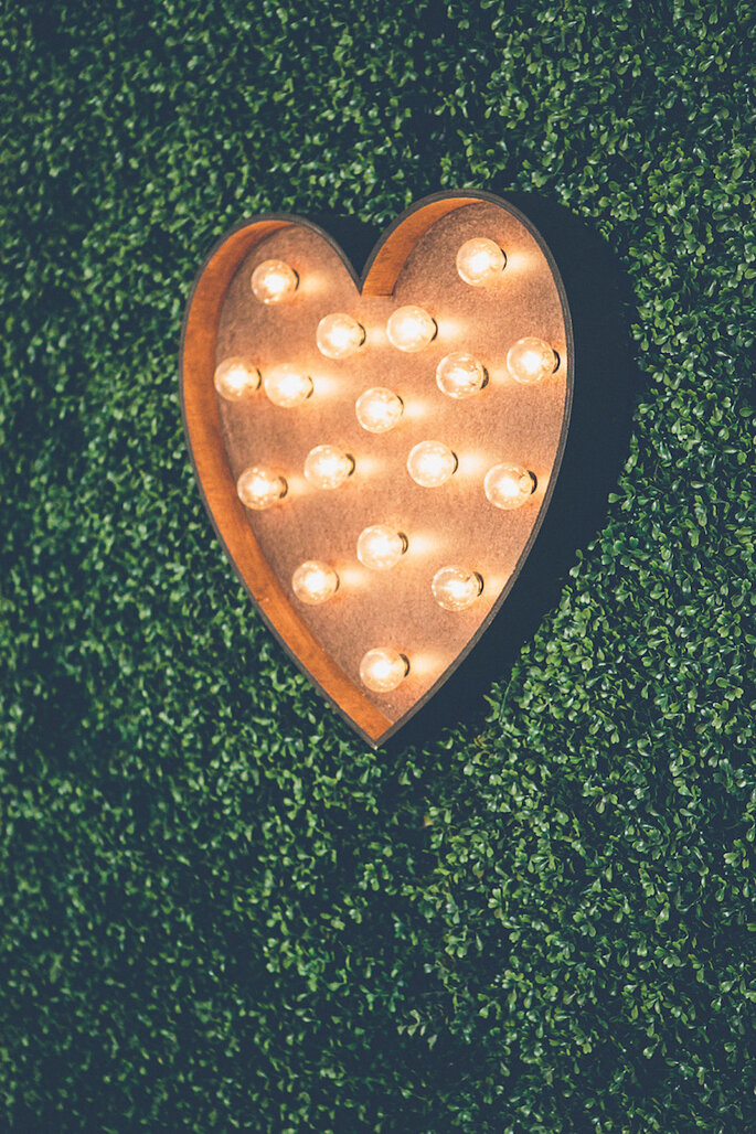 Cómo decorar una boda rústica en 2015 - Gina & Ryan Photography