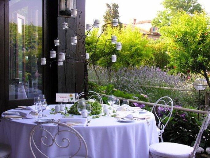 Faire en sorte que votre mariage à Venise soit unique, voilà ce à quoi oeuvre l'agence Campo San Maurizio