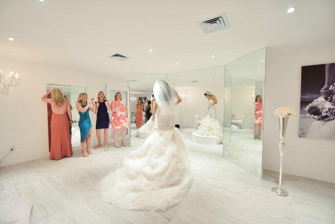 Bridal Suite - Romance By Paradisus - Cancún