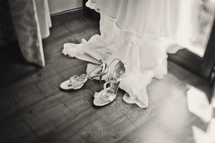 Stress de la mariée : on gère ! - Photo : Fran Russo