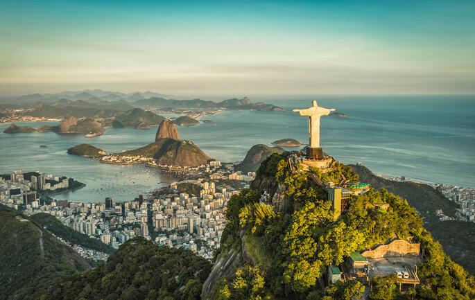 Rio de Janeiro - Por marchello74