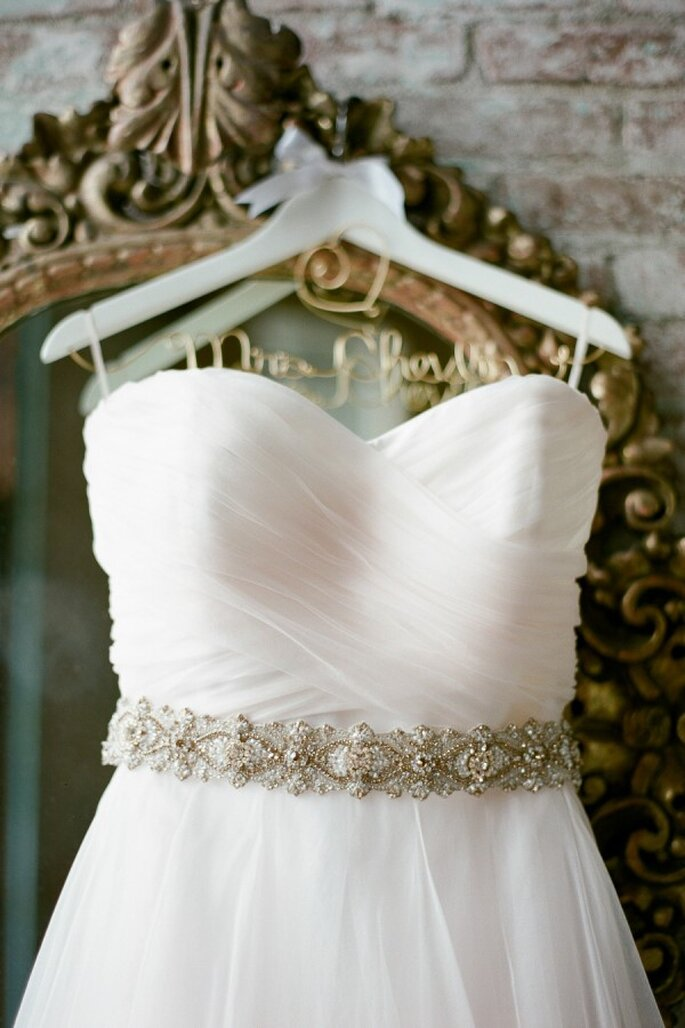 15 tips efectivos para encontrar el vestido de novia perfecto - Brklyn View Photography