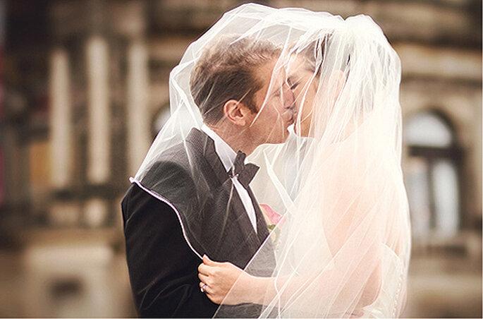 Cuida todos los detalles de tu ceremonia civil o religiosa.  Foto: Torsten Hufsky