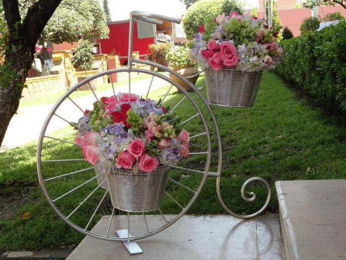 Visita la web de Annafiori Flowers & Decor