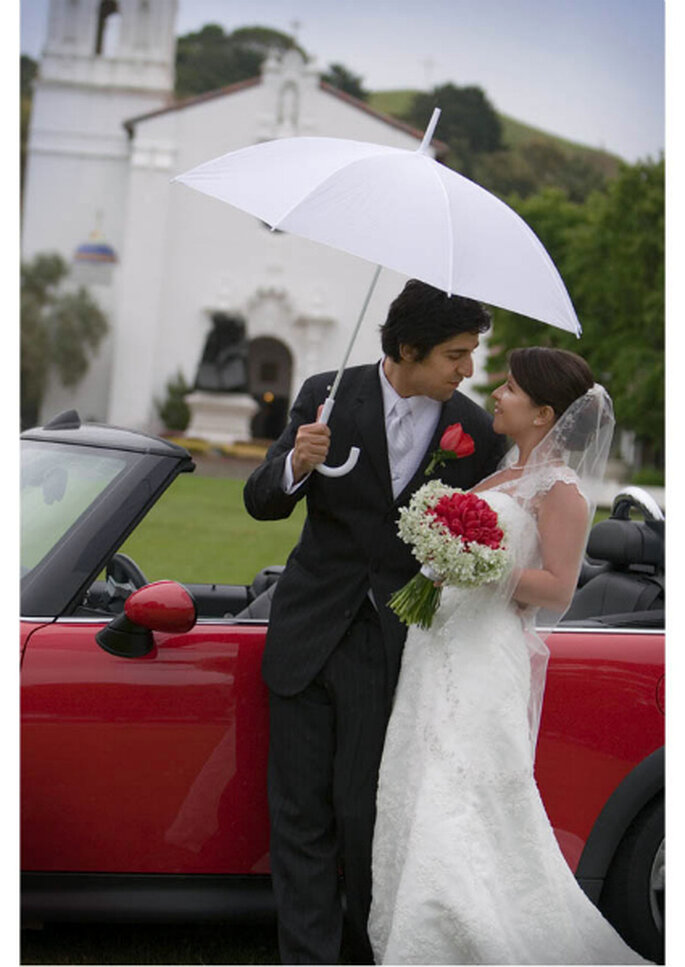 El éxito de una boda depende de que los dos participen en su organizaciónEl éxito de una boda depende de que los dos participen en su organizació