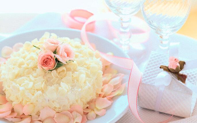 Detalles de boda para todos