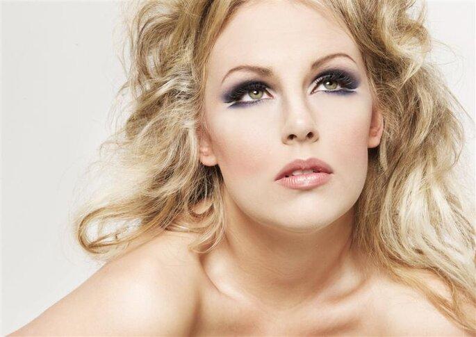 Tendencias en maquillaje de novias para 2011
