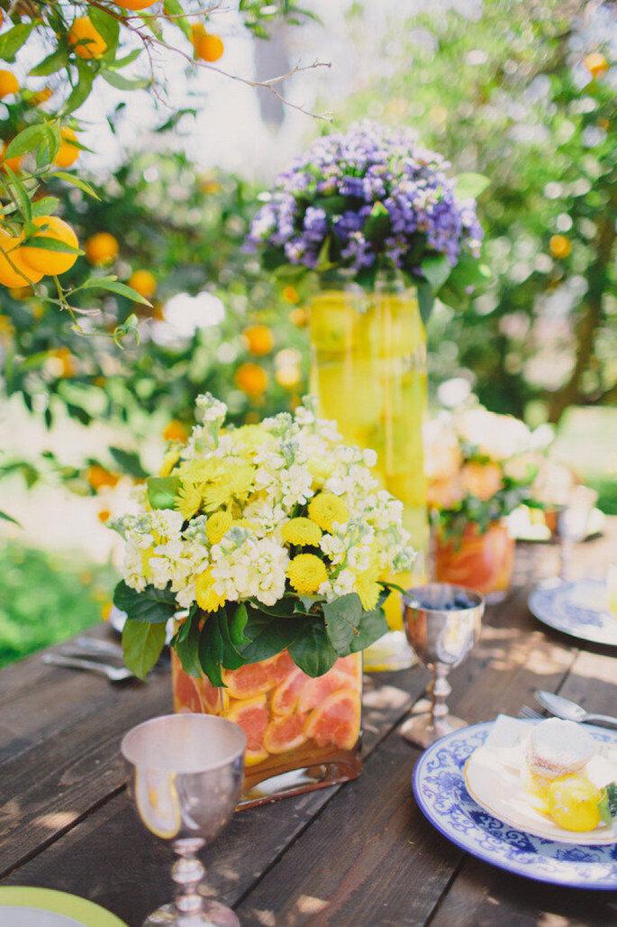 Tu boda al estilo desayuno - Jen Wojcik