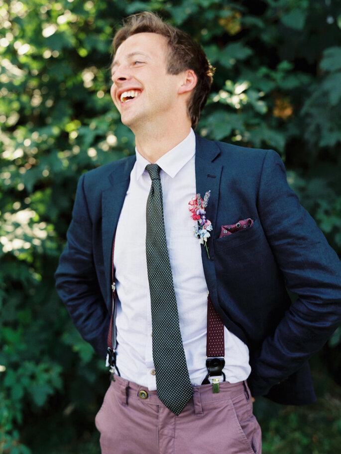 8 accesorios en tendencia para que tu novio luzca guapo en la boda - Erich Mc Vey Photography