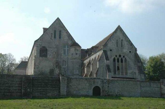 Quoi de plus prestigieux que de se marier à l'Abbaye de Bonport ?