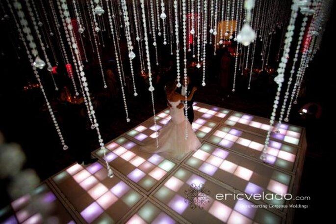 Erleben Sie erneut den Zauber Ihrer Hochzeit – Foto: Eric Velado