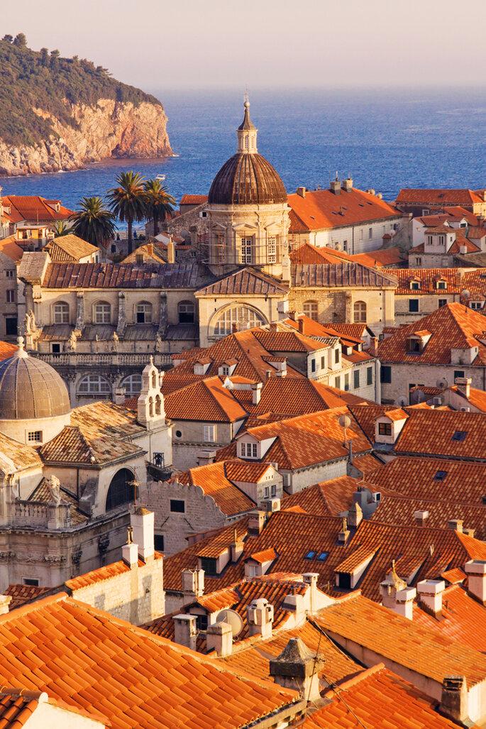 Dubrovnik. Foto: Mila Atkovska