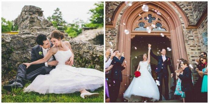 Einzigartige Aufnahmen Ihrer Hochzeit von Dirk Spoerer