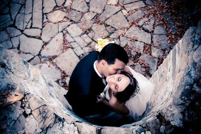 Massimo Simula Creative Wedding Photojournalist