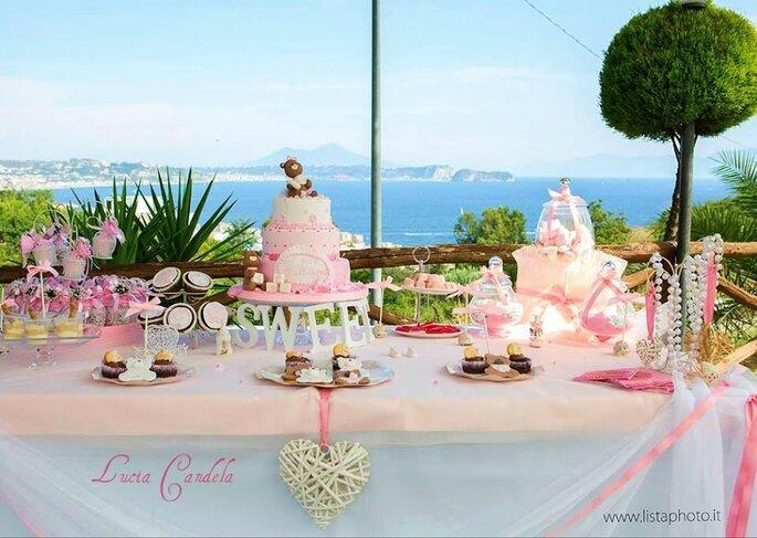 Luxury Cake by Lucia Candela