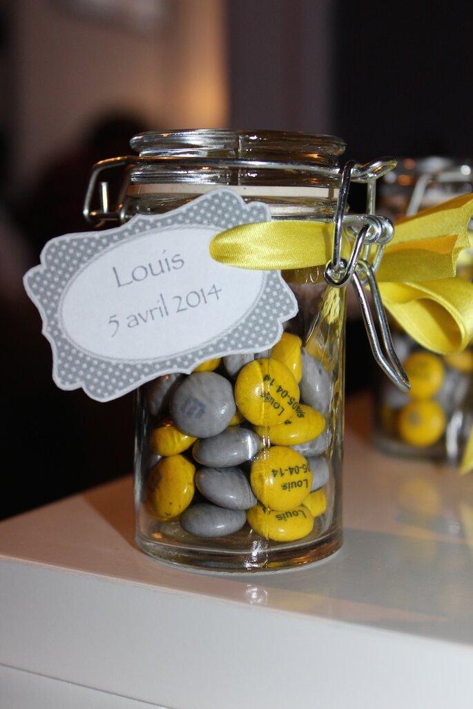 Découvrez 5 idées pour un mariage tendance d'après les conseils de votre Wedding-Planner: Perles et petits-fours