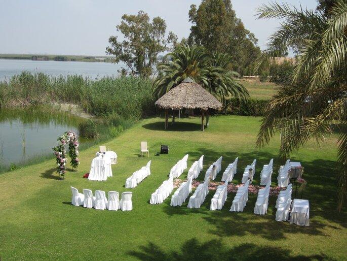 Los 9 mejores lugares para una boda en la playa de valencia - Sitios para bodas ...