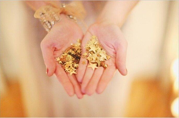 Ideas para lanzar a los reci n casados despu s de la boda - Ideas para apuestas ...