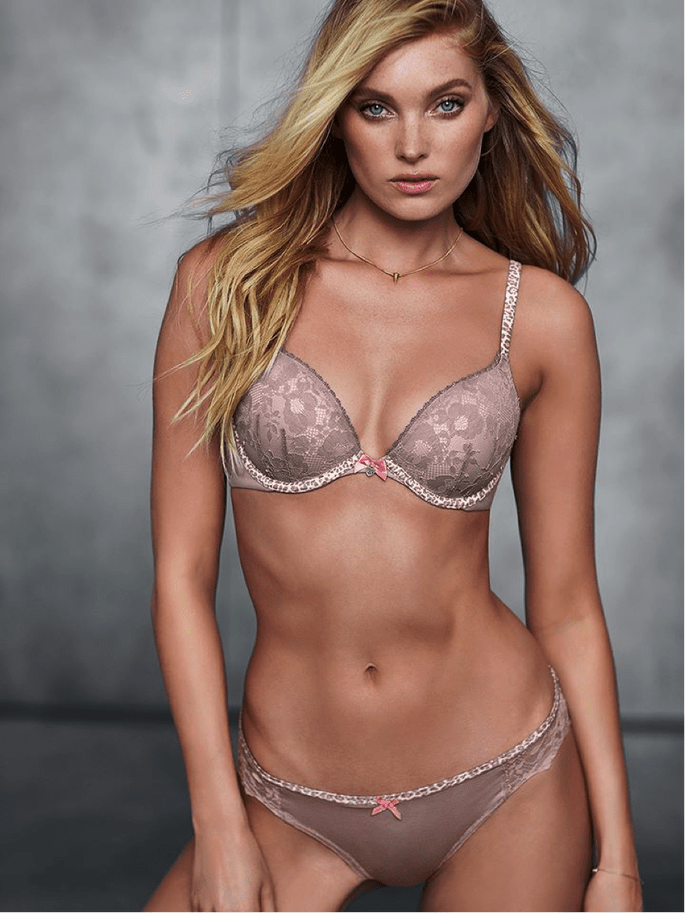 Foto: Victoria's Secret