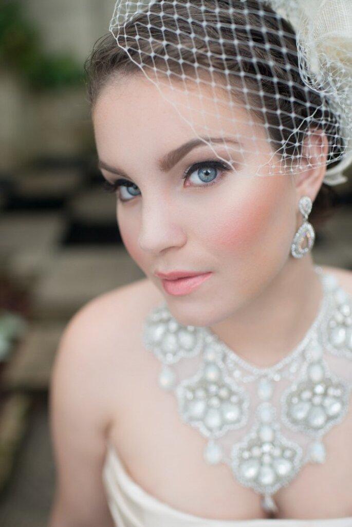 Tips de maquillaje para que tus ojos luzcan más grandes - Ly Sue of LH Photography