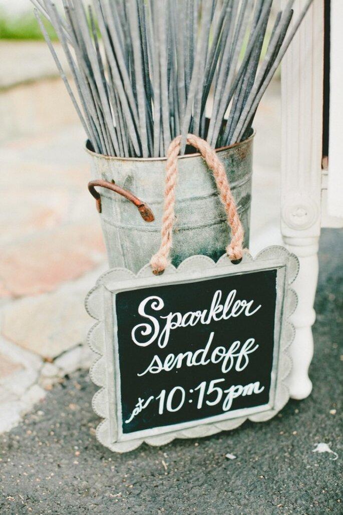 20 ideas geniales para que tu boda sea la más divertida - Onelove Photography