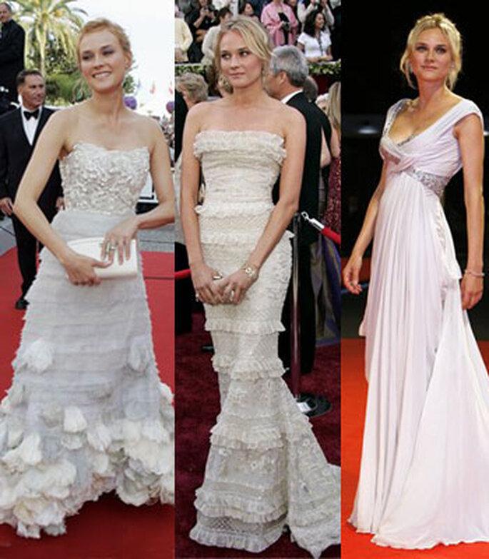 Pour ne pas décevoir vos amis le jour J, permettez vous la robe des Oscars