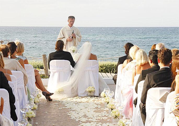 Ideas para una boda temática ibicenca