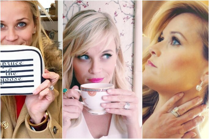 Crédits : Instagram reesewitherspoon