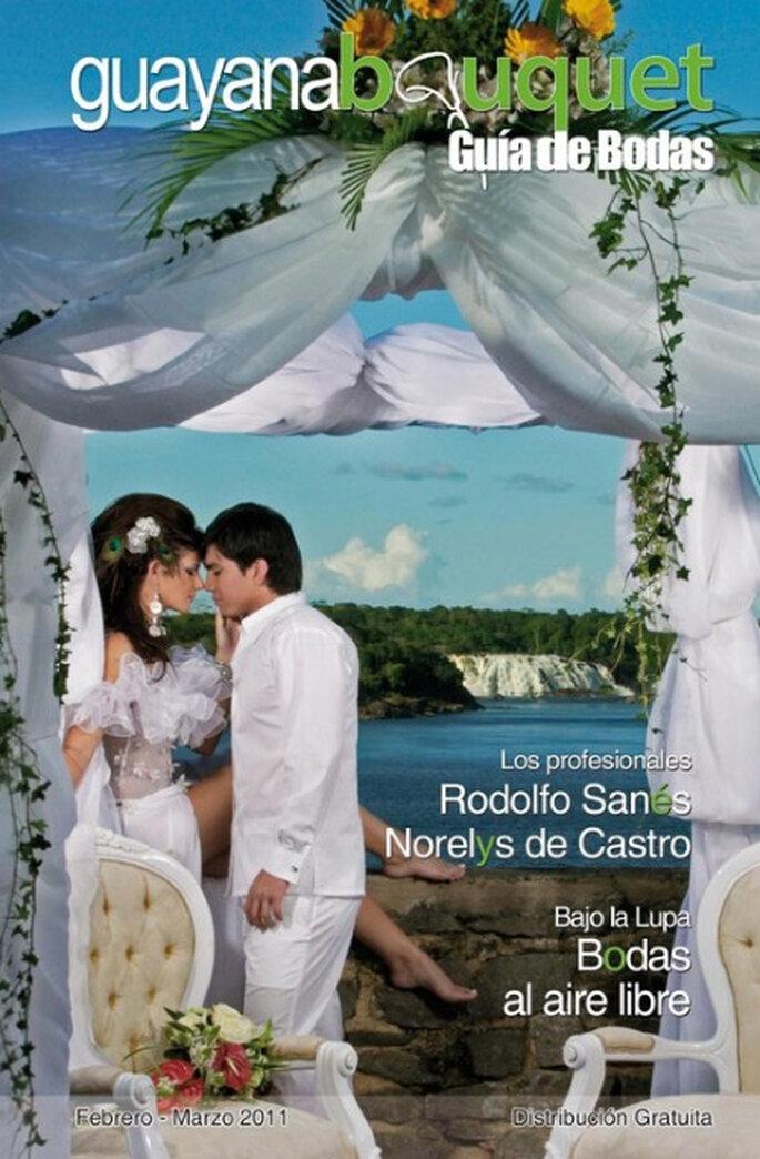 Guayana Bouquet, guía de bodas para novias guayanesas