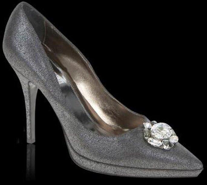 Carlo Pignatelli 2010 - Zapato alto gris
