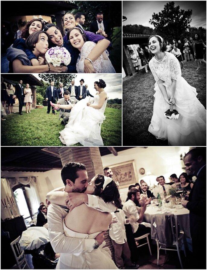 real wedding Come le Ciliegie