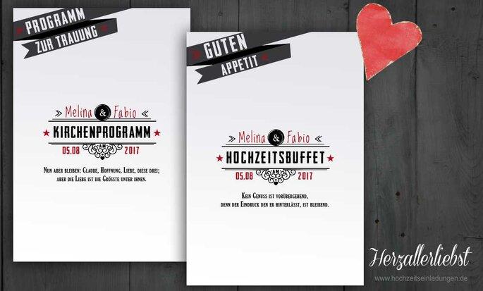 Hochzeitseinladungen.de
