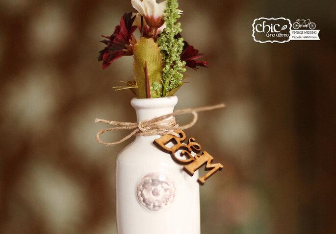 Foto divulgação CHIC no Último - Weeding Store