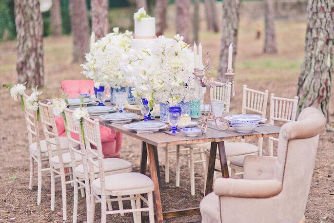 Lisboa Wedding Planner