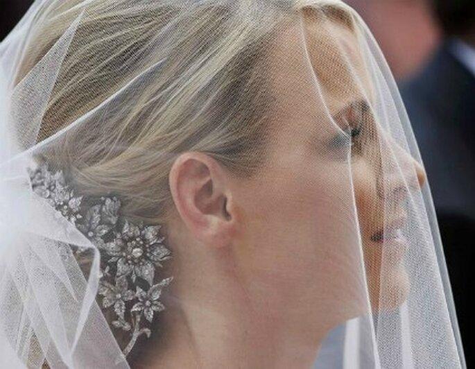 Robes de mariée Charlene Wittstock - Reuters