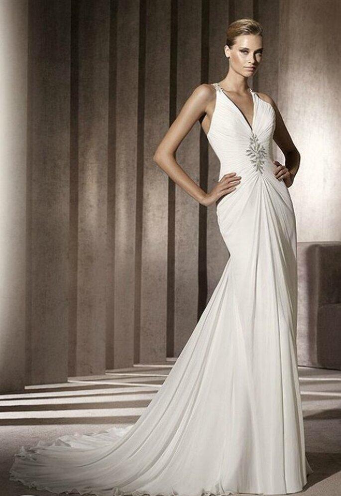 Pronovias Collezione Fashion 2012 Mod. Baile