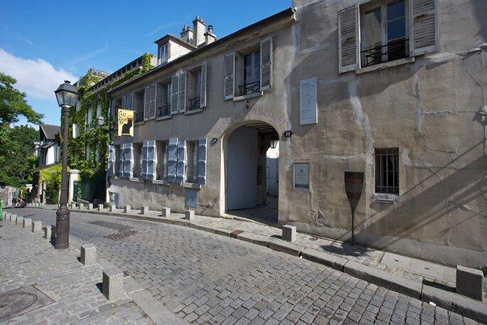Musée Montmartre et Jardins Renoir