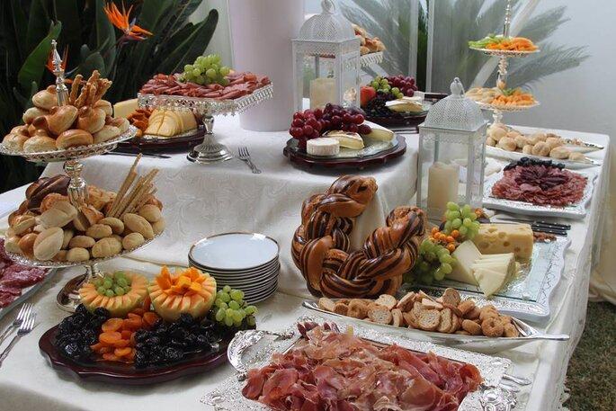 """Catering & Eventos """" Organización Integral de Eventos"""""""