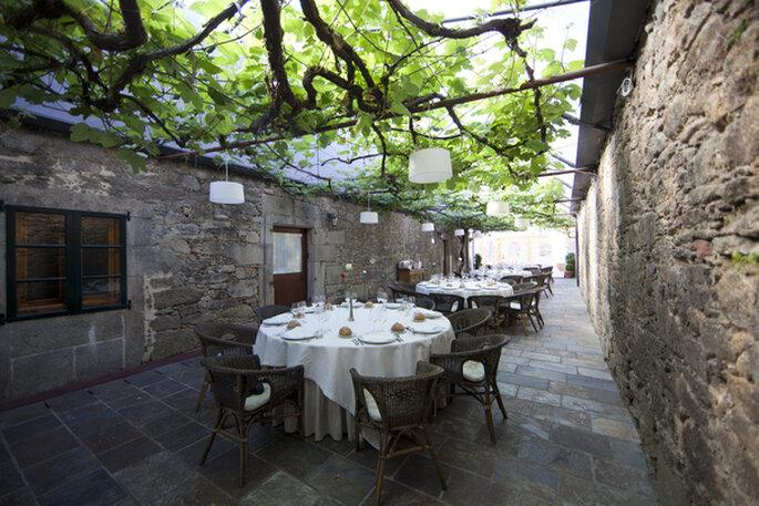 Foto: Casa Grande do Bachao
