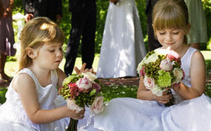 Des surprises pour les plus jeunes de vos invites