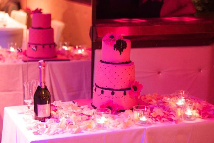Wedding Cake: SweetNess & Cook