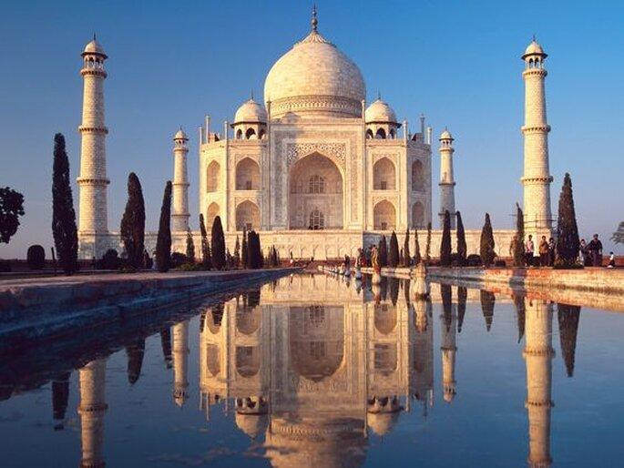 Photo Source: India's Invitation