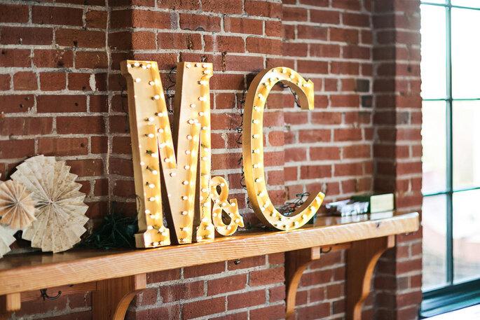 Foto Clever Wedding Ideas