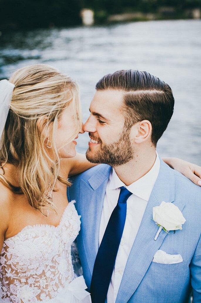 Fiona Clair Via Want That Wedding