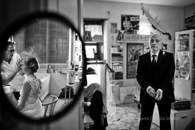 Gaetano D'Auria Studio