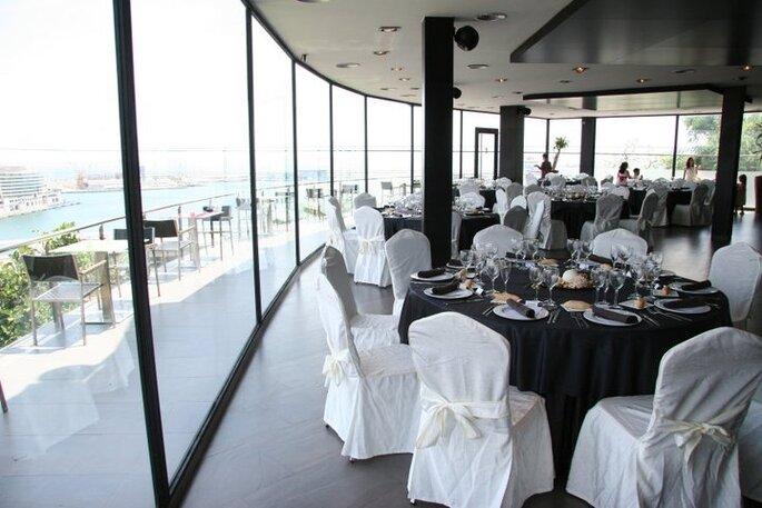 Restaurant Miramar Garden Club