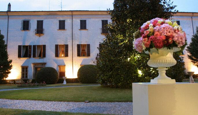 Villa Fassati Barba
