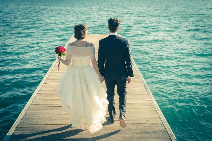 Matteo Coltro di Matrimoni all'Italiana
