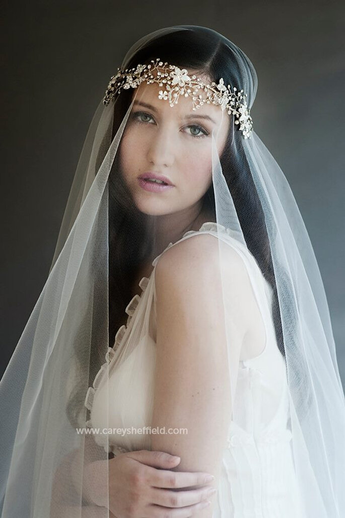 Foto: Lilly Bella Bridal Accessories and Yarwood-White