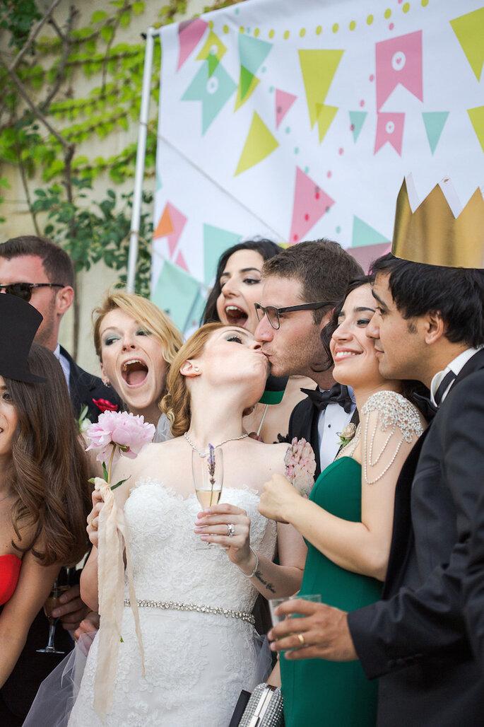 5 formas efectivas de entretener a los invitados en tu boda - Marianne Taylor Photography
